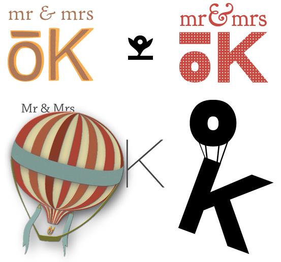 Previous logo iterations